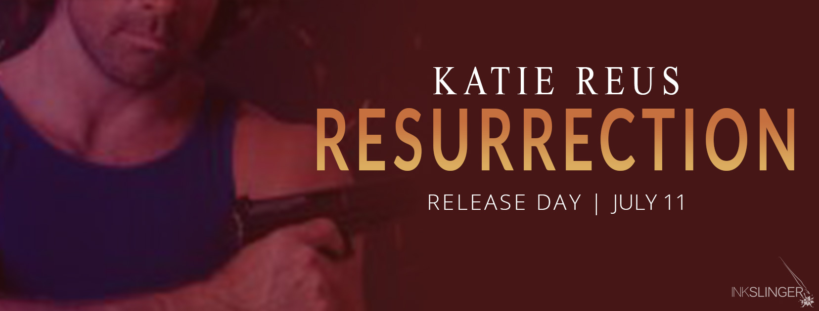 Review and Giveaway: Resurrection by Katie Reus