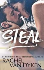 Release Day Blitz: Steal by Rachel Van Dyken