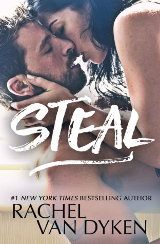 Release Day Blitz: Steal by Rachel Van Dyken