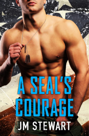 Review: A Seal's Courage by JM Stewart