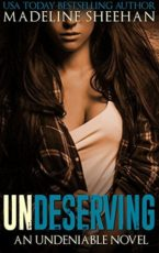 Review: Undeserving by Madeline Sheehan