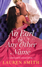 Excerpt: An Earl by Any Other Name by Lauren Smith