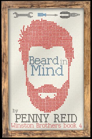 Review and giveaway: Beard in Mind by Penny Reid