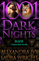 Review: Blade by Laura Wright and Alexandra Ivy