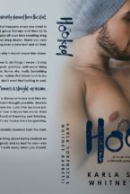 Cover Reveal: Hooked by Karla Sorensen & Whitney Barbetti