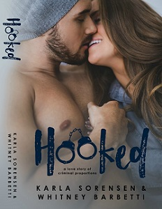 Review: Hooked by Karla Sorensen & Whitney Barbetti