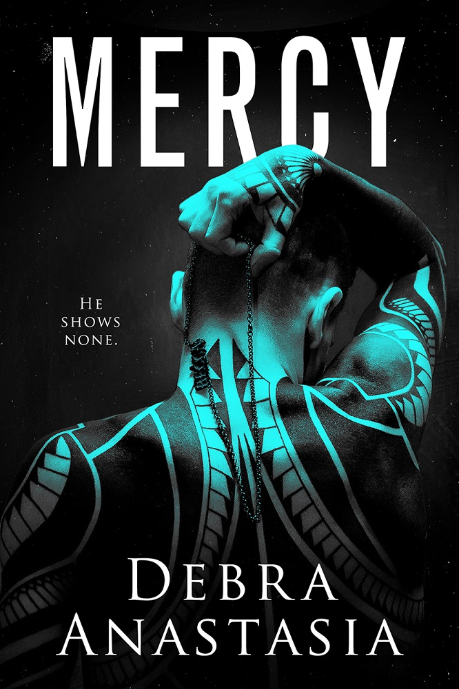 Review: Mercy by Debra Anastasia