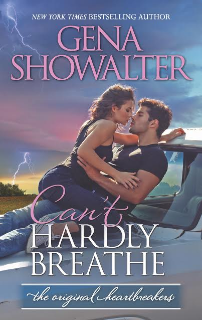 Excerpt: Can't Hardly Breathe by Gena Showalter
