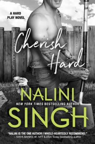 Review: Cherish Hard by Nalini Singh