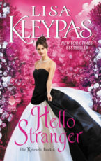 Review and Giveaway: Hello Stranger by Lisa Kleypas