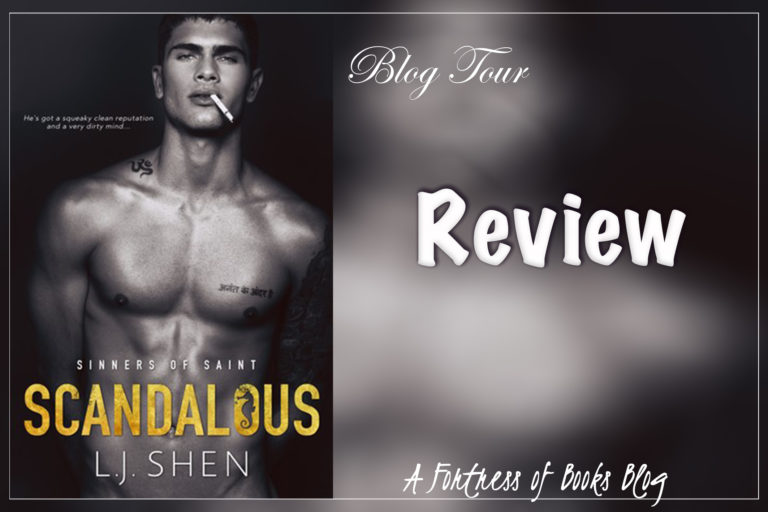 Review: Scandalous by LJ Shen