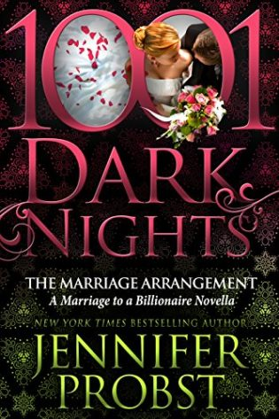 Teaser: The Marriage Arrangement by Jennifer Probst
