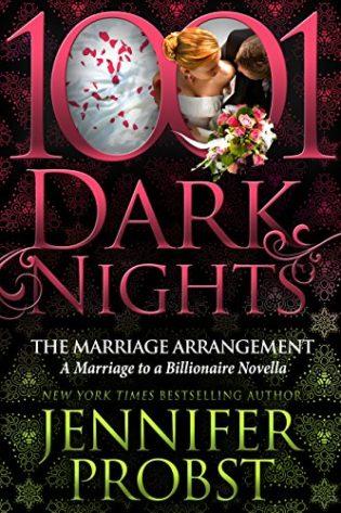 Teaser: The Marriage Arrangement by Jennifer Probst