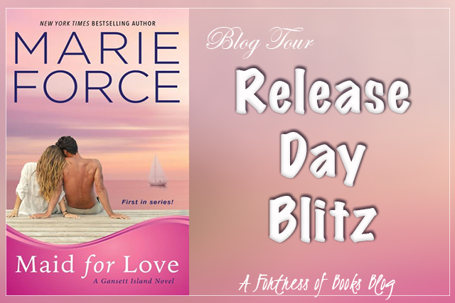 Mass paperback Release: Maid For Love by Marie Force