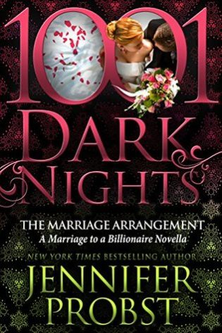 Release Day: The Marriage Arrangement by Jennifer Probst