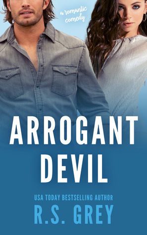 Review: Arrogant Devil by R.S. Grey
