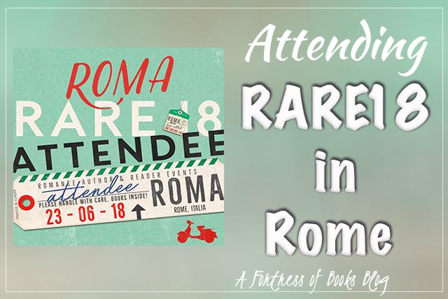 Rare18 Rome