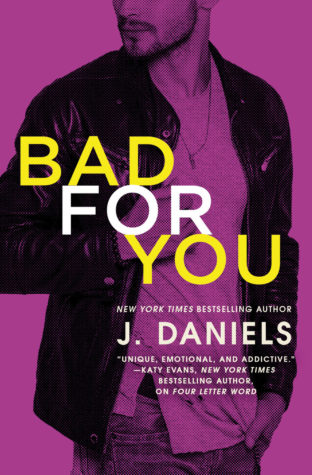 Summer Q&A with Author J. Daniels and a Giveaway