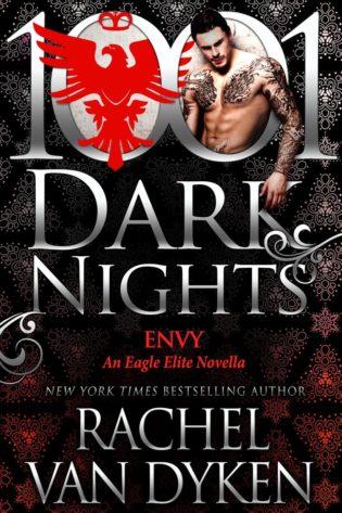 Release Day Blitz: Envy by Rachel Van Dyken