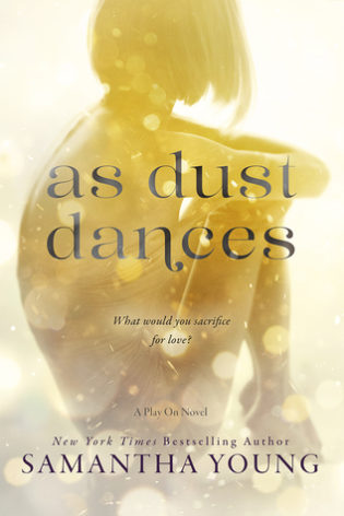 Release Day: As Dust Dances by Samantha Young