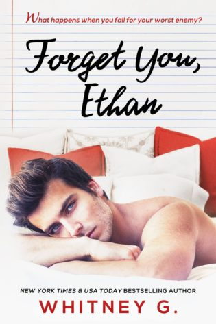 Review: Forget You, Ethan by Whitney G.