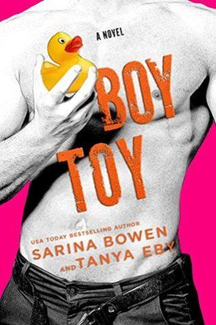 Excerpt: Boy Toy by Sarina Bowen