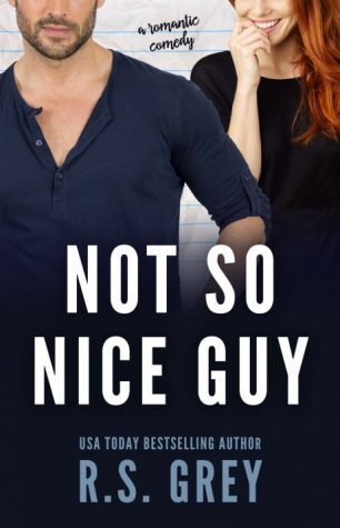 Review: Not So Nice Guy by R.S. Grey