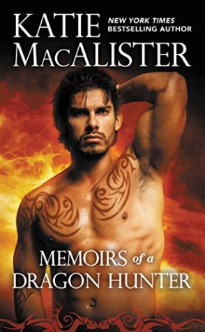 Exclusive Excerpt: Memoirs of a Dragon Hunter by Katie MacAlister