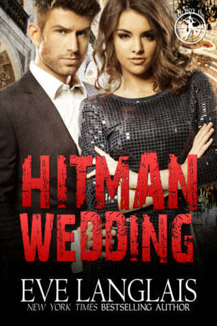 Excerpt: Hitman Wedding by Eve Langlais
