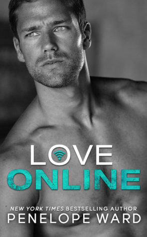 Release Day: Love Online by Penelope Ward