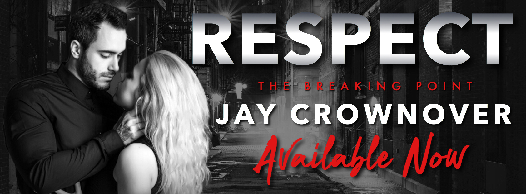 Release Blitz and Giveaway: Respect by Jay Crownover