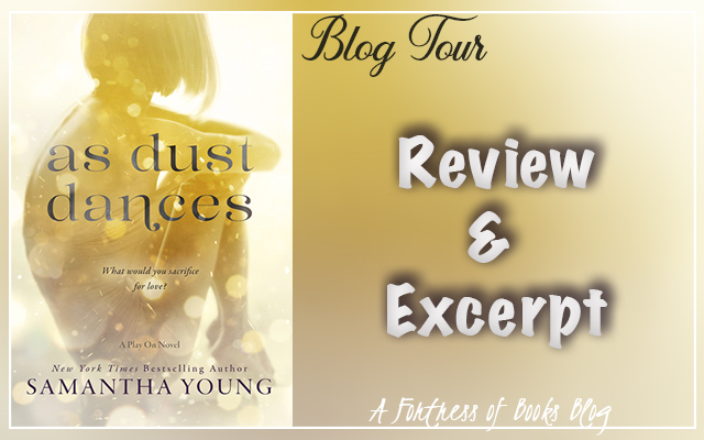 Review: As Dust Dances by Samantha Young