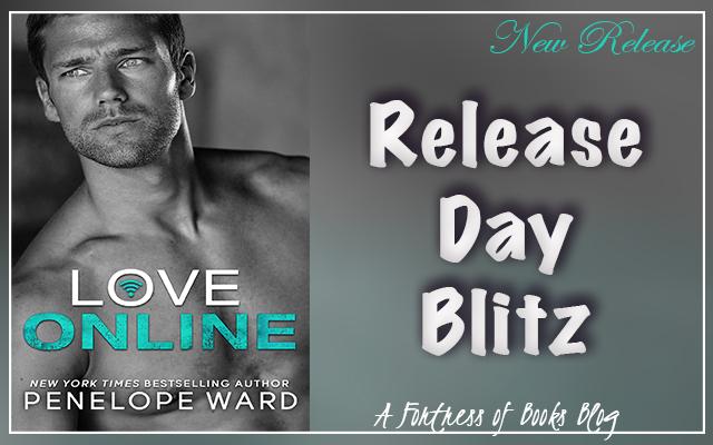 Release Day: Love Online by Penelope Ward