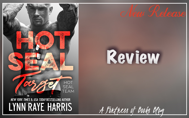 Review: HOT SEAL Target by Lynn Raye Harris