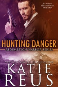 Review and Giveaway: Hunting Danger by Katie Reus
