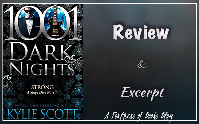 Review: Strong by Kylie Scott