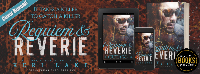 Cover Reveal: Requiem and Reverie by Keri Lake