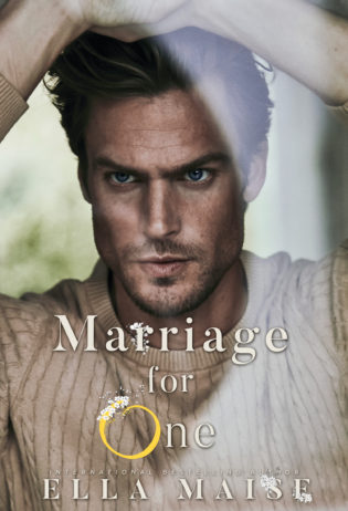 ARC Review: Marriage For One by Ella Maise