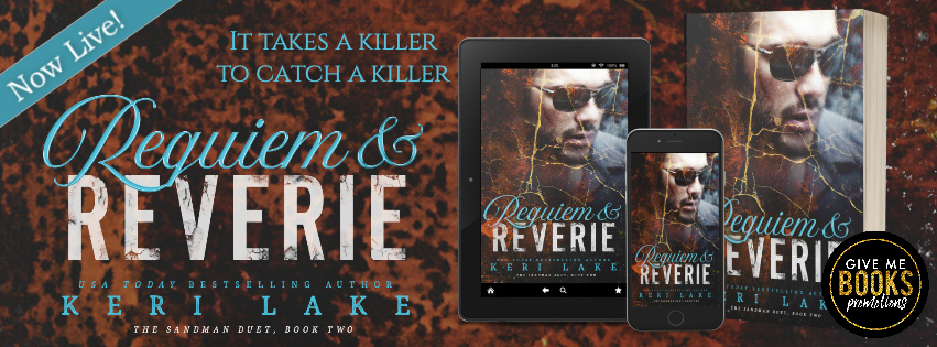 Review: Requiem & Reverie by Keri Lake