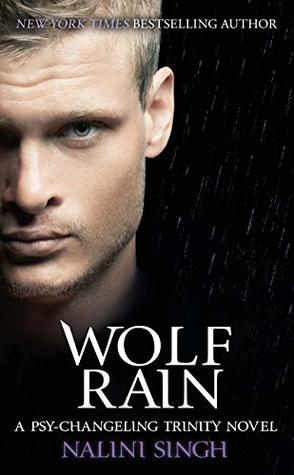 Review: Wolf Rain by Nalini Singh