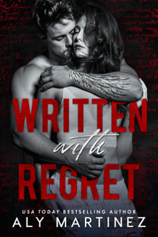 Review: The Regret Duet by Aly Martinez