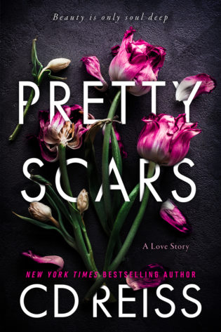 Release Blitz: Pretty Scars by CD Reiss