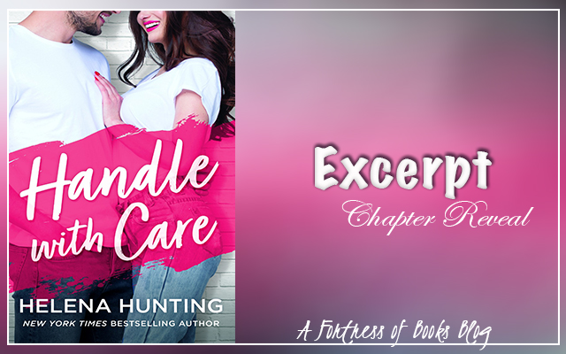 Excerpt: Handle With Care by Helena Hunting