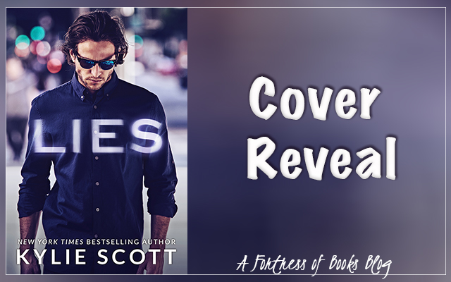 Cover Reveal: Lies by Kylie Scott