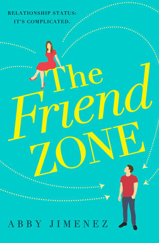 Review: The Friend Zone by Abby Jimenez