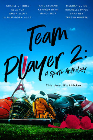 Review: Team Player 2 Anthology