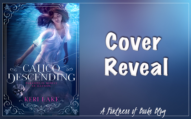 Cover Reveal: Calico Descending by Keri Lake