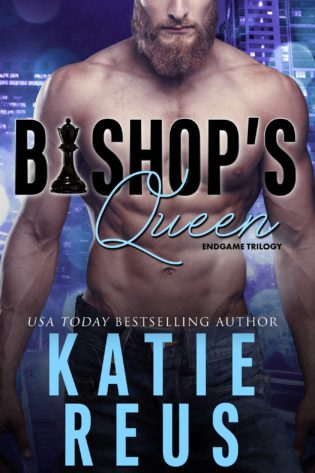 Blog Tour: Bishop's Queen by Katie Reus