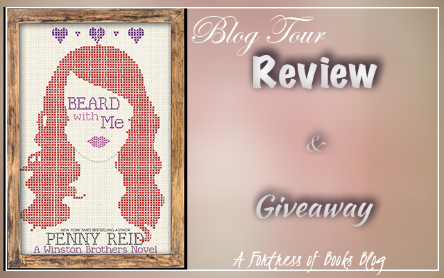 Review: Beard With Me by Penny Reid