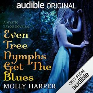 Audiobook Reviews: Molly Harper's Mystic Bayou Series